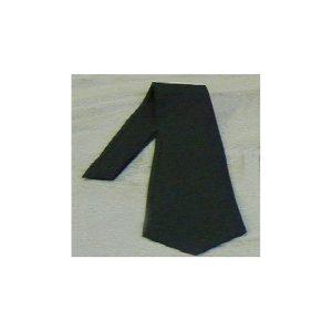 Corbata Tela Verde Servicio GC.