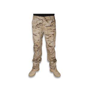 Pantalón Camuflaje Desierto
