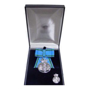 Medalla VIRGEN DEL PILAR (Chapada plata de 10 micras)
