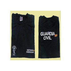Camiseta DEFENSA PERSONAL Guardia Civil