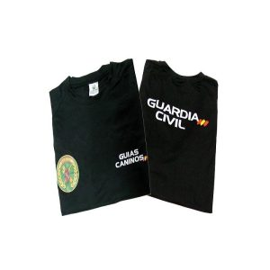Camiseta GUIA CANINO Guardia Civil