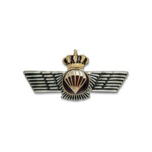 roquisqui paracaidista