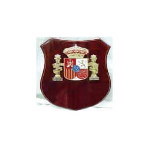 Metopa Escudo Constitucional