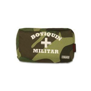 BOTIQUIN MILITAR