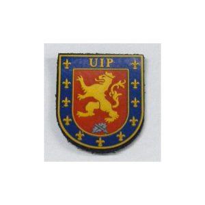 Distintivo especialidad UIP mini velcro