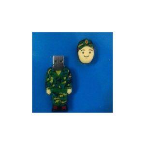 Memoria USB, 8Gb, Militar Ejercito de Tierra