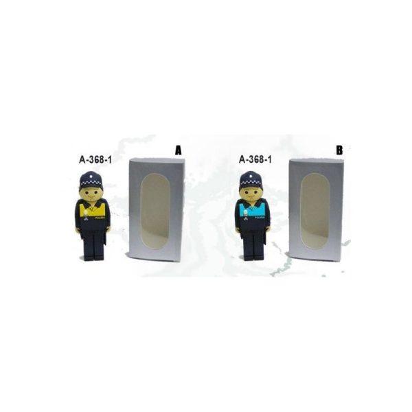 Memoria USB 8Gb Policía Local