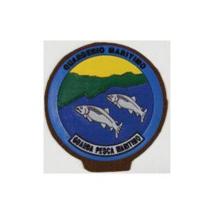 Emblema Guarda Pesca Maritma Pecho