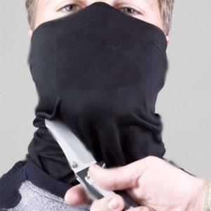 BRAGA ANTICORTE PROTECCIÓN DE CUELLO