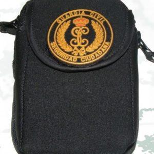 Bolso Guardia Civil SEGURIDAD CIUDADANA