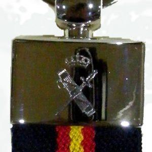 Llavero España Guardia Civil