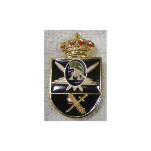 Distintivo Permanencia Guardia Civil Auxiliares