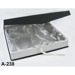 Estuche Metopas o Placas 217X167X33mm