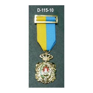 Medalla Ciudad de Algeciras