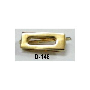 Laña medalla mini 01 hueco