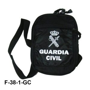 Bandolera porta-armas Guardia Civil