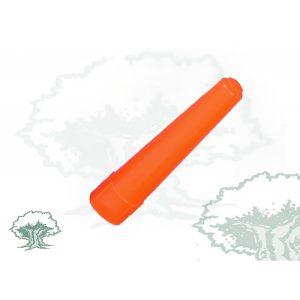 Cono Naranja para linterna Ecoima