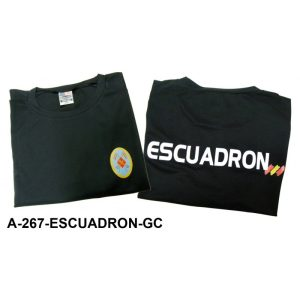 Camiseta ESCUADRON CABALLERÍA GUARDIA CIVIL