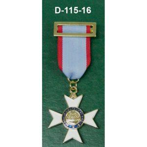 Medalla HAITI