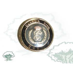 Pin Guardia Civil Nº51