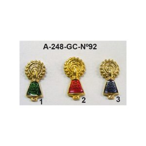 Pin Guardia Civil Nº92