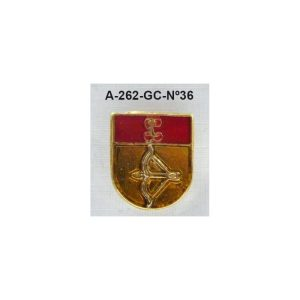 Pins Guardia Civil Especialidades Nº36