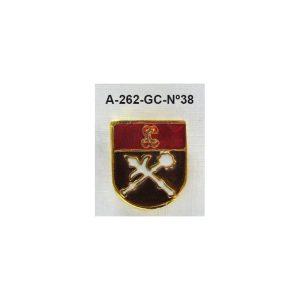 Pins Guardia Civil Especialidades Nº38