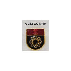 Pins Guardia Civil Especialidades Nº40