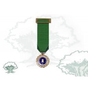 Medalla Tela miniatura SUFRIMIENTO PATRIA