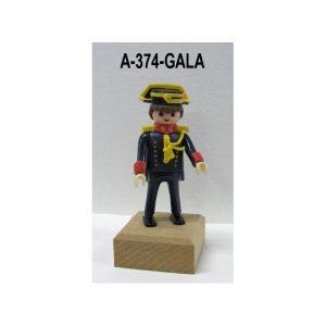 Muñeco GALA Guardia Civil