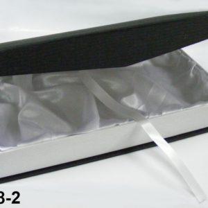 Estuche Metopas o Placas 300X237X33mm