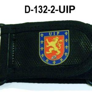 Hebilla cinturon UIP