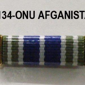 Pasador ONU AFGANISTAN