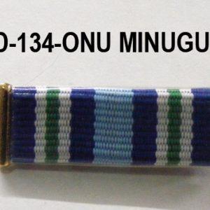 Pasador ONU MINUGUA