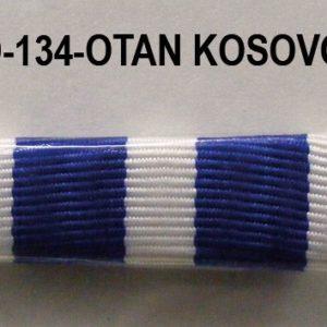 Pasador OTAN KOSOVO-KFOR