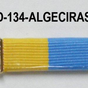 Pasador CIUDAD DE ALGECIRAS
