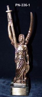 Angel custodio pequeño