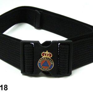 Cinturon Protección Civil