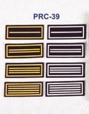 Galleta P.V.C. para mandos