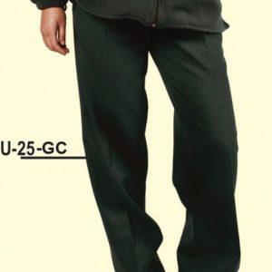 Pantalón de servicio Guardia Civil (invierno)