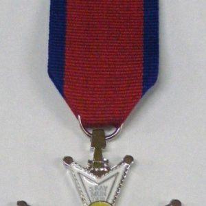 Medalla San Raimundo de Peñafor + Pasador