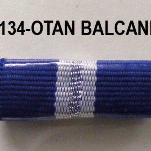 Pasador Otan Balcanes