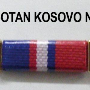 Pasador Otan Kosovo Nueva