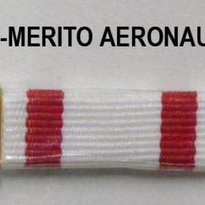 Pasador Merito Aeronautico