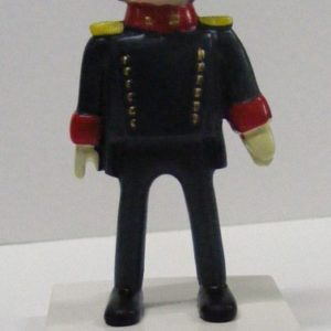 Muñeco CERAMICA GALA Guardia Civil