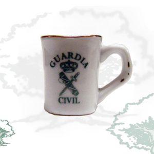 Jarrita Guardia civil