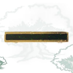 Barra verde SIN principio Rombos