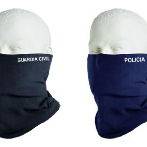 Braga Policia, Guardia Civil
