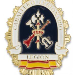 Chapa LEGION ESPAÑOLA