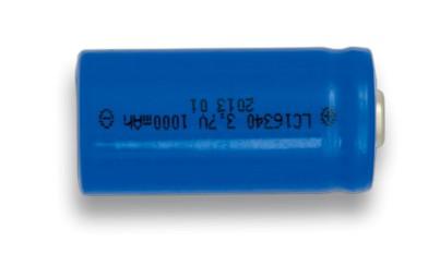 bateria de littio recargable para 12410